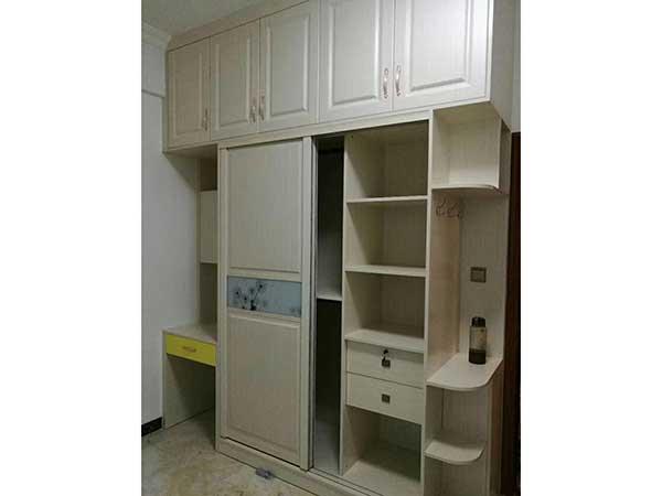全屋定制&实木衣柜
